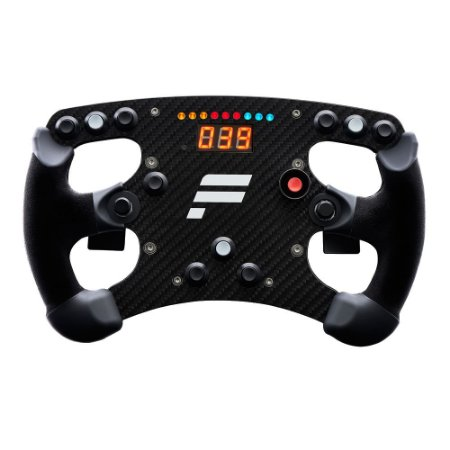 Volante Fanatec Fórmula Carbon ClubSport