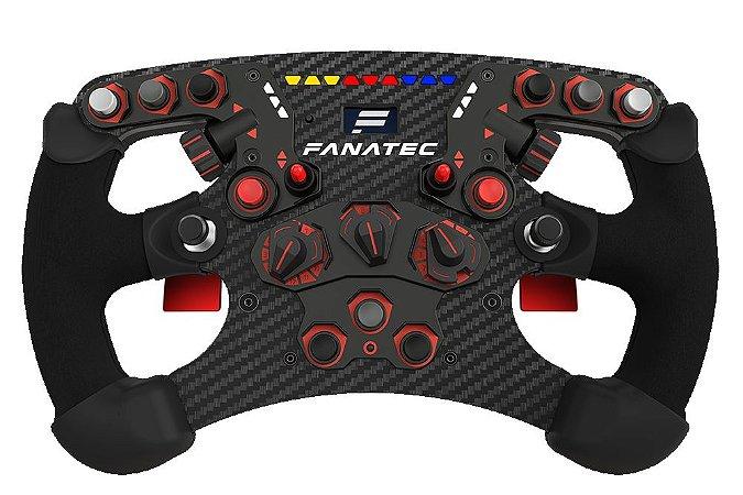 Volante Fanatec Formula V2 ClubSport