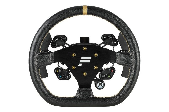 Volante Fanatec ClubSport Steering Wheel R300