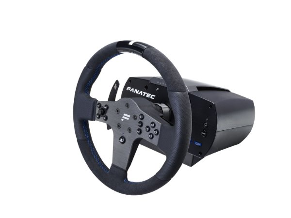 Bundle Fanatec CSL Elite para PS4/PS5 Sem Pedal