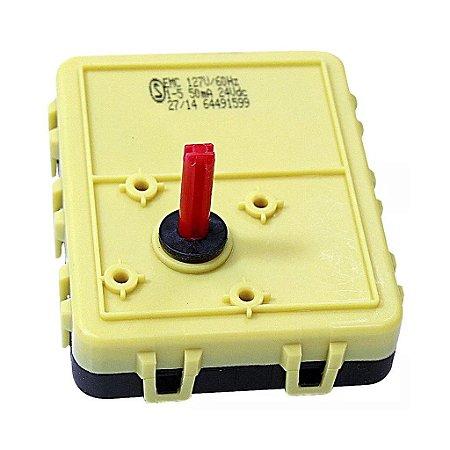 Chave CSM Lavadora Electrolux LTR10/12/15