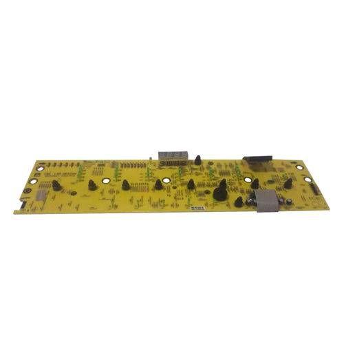 Placa Eletrônica Interface Lavadora Brastemp BWH09 BWX09 W11102428