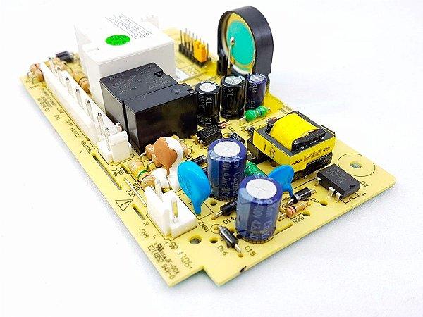 Placa Eletrônica Refrigerador Electrolux DF51 DF62 DF80 DWN51 DFW51 64800637