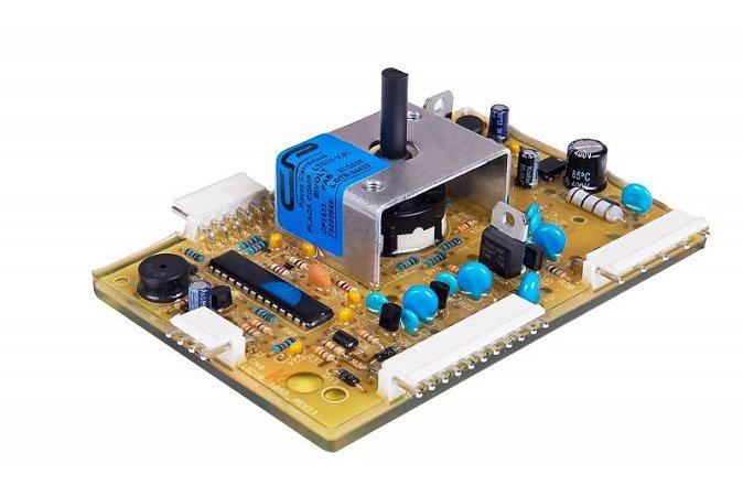 Placa Potência Lavadora Electrolux LTC10 Versão 1 CP1433 70200646