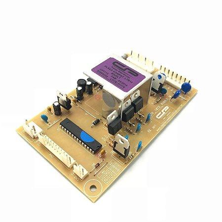 Placa Potência Lavadora Electrolux LTR10 CP1115 64800246