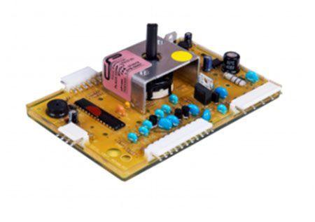 Placa Potência Lavadora Electrolux LTC15 Versão 2 CP1444 70201322