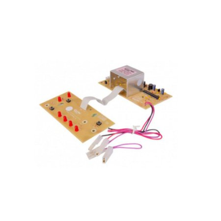 Placa Potência e Interface Lavadora Consul CWC24 CP0134 326006688 Bivolt