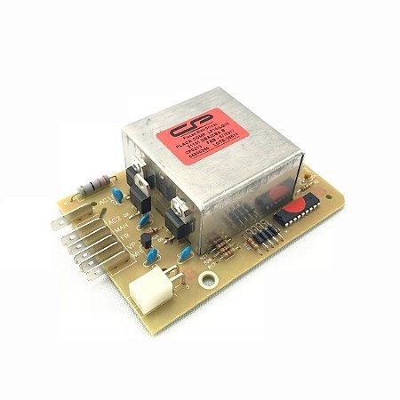 Placa Potência Lavadora Electrolux LQ10 LF10 CP0313 64800240 Bivolt