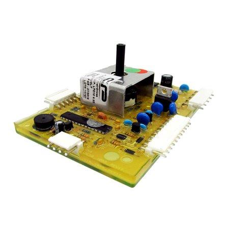 Placa Potência Lavadora Electrolux LTC10 Versão 2 CP1434 70201296 Bivolt