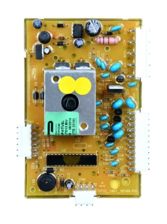 Placa Potência Lavadora Electrolux LTD13 CP1471 70203307 Bivolt