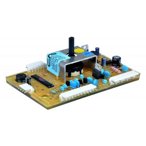 Placa Potência Lavadora Electrolux LTD15 CP1473 70203330 Bivolt