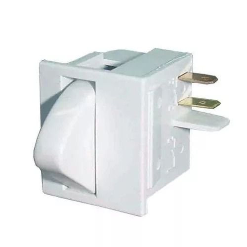 Interruptor Porta Luz Geladeira Brastemp Consul Vários Modelos 326039820 326010354