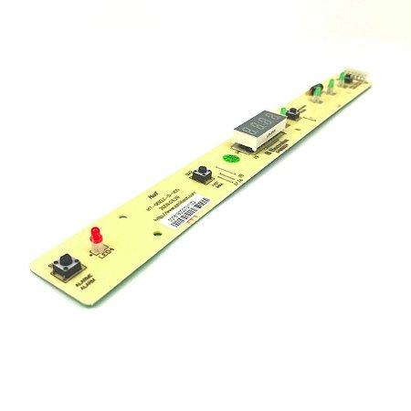 Placa Interface Geladeira Electrolux DF46 48 49 DFW48 49 50 64800224
