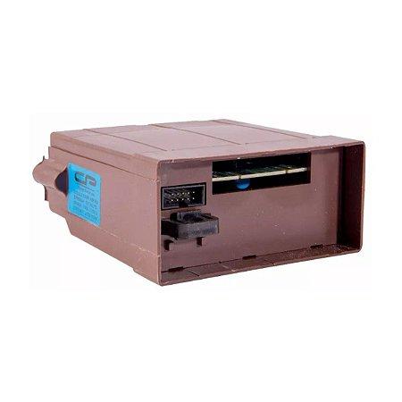 Módulo Placa Controle Eletrônico Geladeira Brastemp Brm38 Brm44 CP0424 326005411 220V