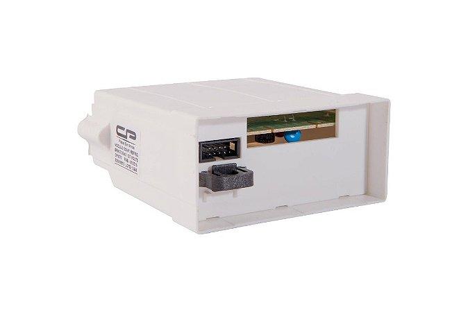 Módulo Placa Controle Eletrônico Geladeira Brastemp Consul Brg43 Brm37 CP0370 326008613 127V