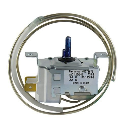 Termostato Refrigerador Electrolux Prosdocimo 1 porta R26 R27 R250 R270 R280 Rc13309-7 Rc13509-2