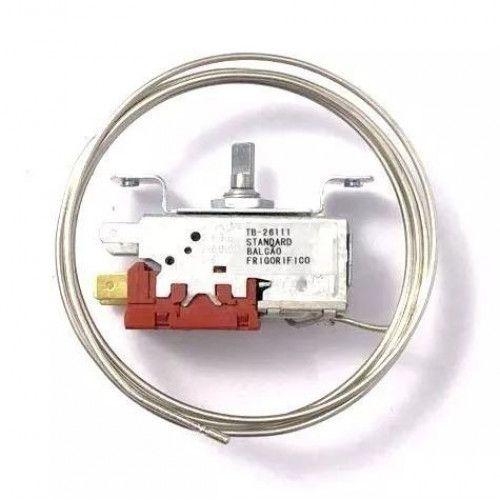 Termostato Expositor Refrigerador Comercial Horizontal Balcão Rc42648-2