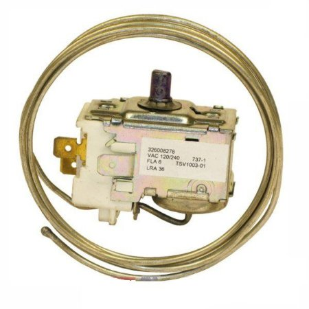 Termostato Frezzer Brastemp 1 porta BVG24 BVG28 TSV1003-01 326008278