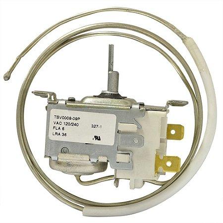 Termostato Refrigerador Electrolux RE28 RE29 RDE30 RDE31 TSV0008-09 64778673