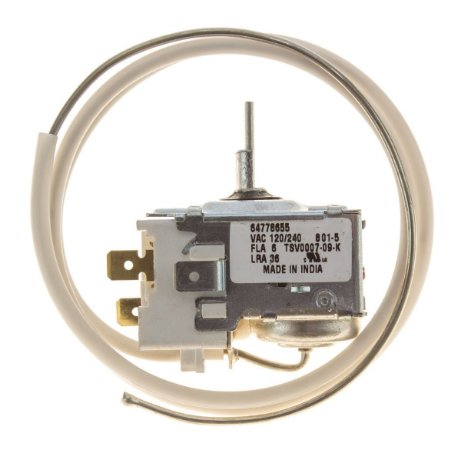 Termostato Refrigerador Electrolux Push Button RE32 RE34 RE37 TSV0007-09 64778655