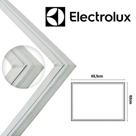 Gaxeta Freezer Horizontal Electrolux 2 Tampas H400 66x62
