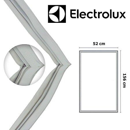 Gaxeta Borracha Porta Freezer Vertical Electrolux F250 F26 156x52