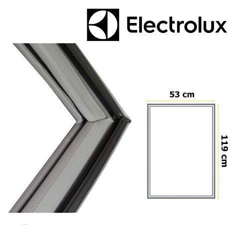 Gaxeta Borracha Porta Freezer Electrolux Vertical Fe18 119x53