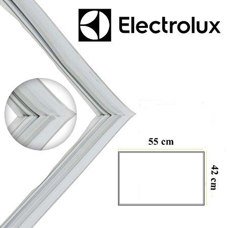 Gaxeta Borracha Refrigerador Electrolux Df36a DF36x 55x42 Superior