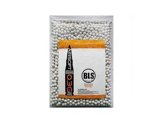 BBS BLS 0.30G Premiun High Precision 2.000un