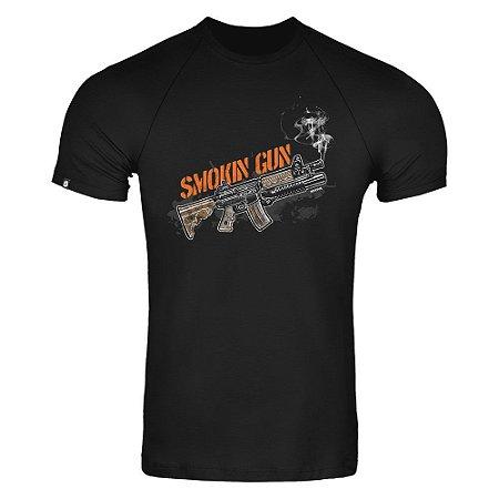 Camiseta Concept Smoke
