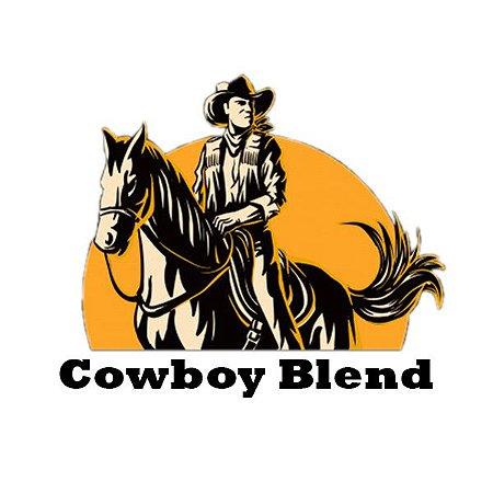 Cowboy Blend - 30ml