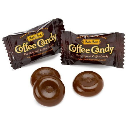 Coffee Candy - 30ml