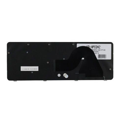 Teclado Para Notebook Kb-HPCQ42 CQ42 G42 BR