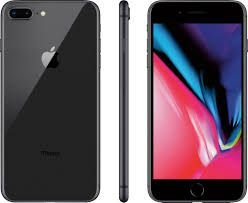 Frontal iphone 8 ( trocada )