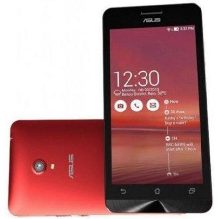 Frontal Asus ZenFone 6 A600CG