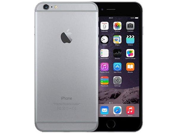 Frontal Apple iPhone 6 Plus