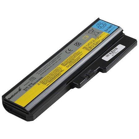 Bateria para Notebook Lenovo 3000 B470 B570