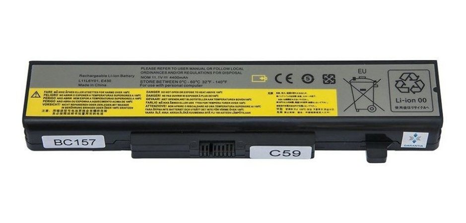 Bateria Lenovo E430 B480 M480