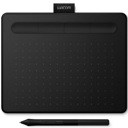 Mesa Digitalizadora Wacom Intuos Clt4100