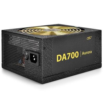 Fonte de alimentação ATX de 700W Deep Cool DP-BZ-DA700N