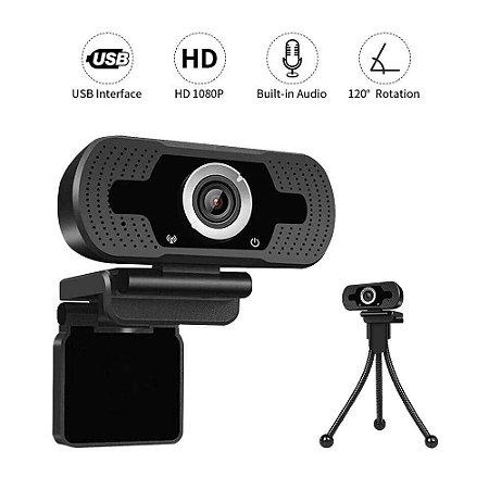 Webcam Loosafe LS-F36-1080P Full HD