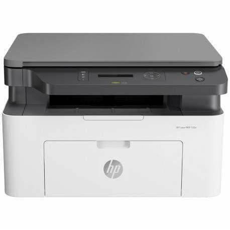 Impressora HP Laser MFP 135A Multifuncional - 110 Volt Branco