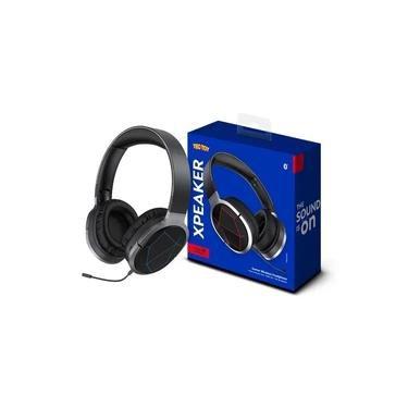 Headphone Tec Toy Xpeaker Gamer Wireless