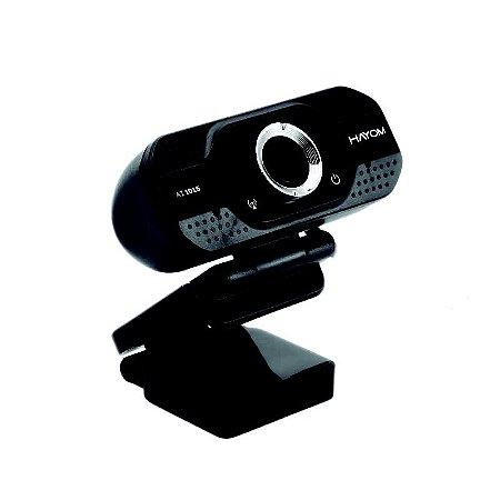Hayom Webcam Usb Full Hd – AI1015