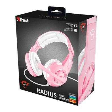 Headset Gamer Trust GXT 310P Radius Gaming