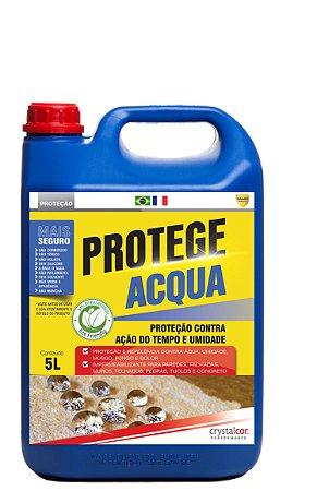 Protege Acqua - Proteção Contra Ação do Tempo e Umidade 5 Litros - Performance Eco