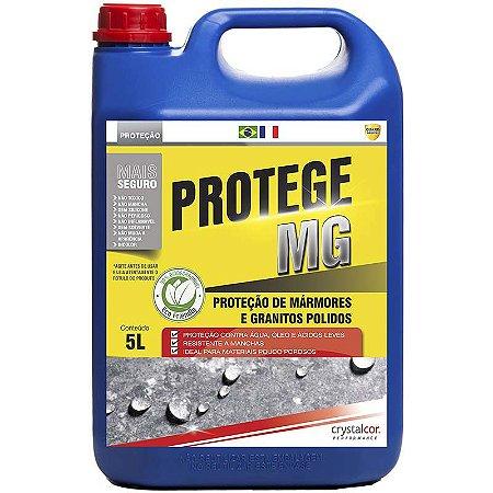 Protege MG - Proteção de Mármores e Granitos Polidos 5 Litros - Performance Eco