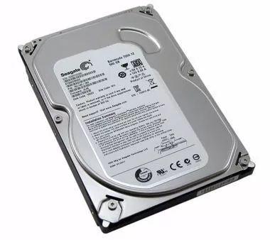HD Seagate SATA 3,5´ Desktop HDD 500GB 7200RPM 16MB Cache SATA 6Gb/s