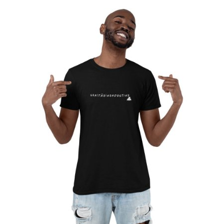 Camisa Masculina Ser(tão) Nordestino