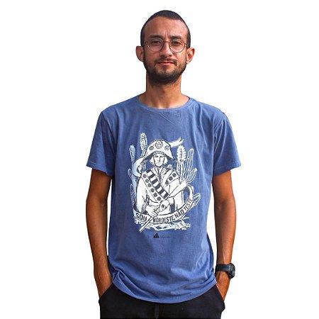 Camisa Masculina Lampião